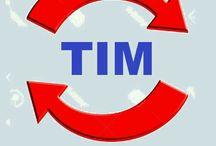 Tim Beta ajuda