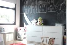 Bimbo room
