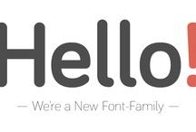 Fonts Overload