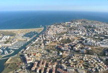 Apartment Caravela, Burgau, Algarve / Pictures from accommodations around the Algarve