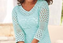 tuniki swetry