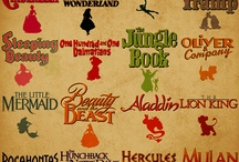 Anything and Everything Disney / by Jessica Schrader