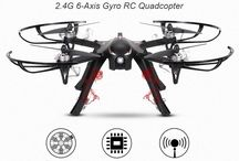 MJX Bugs 3 RC Quadcopter / Have you ever wanted to fly a quadcopter? Nothing more easy, the MJX Bugs3 drone is exactly the beginner drone that you need. With the special appearance, you will love it at the first sight>> http://www.cafago.com/en/quadcopter-2492/p-rm7325b-us.html Coupon code: LXXRM7325B