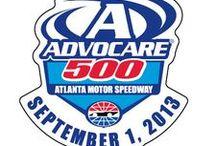 Advocare 500 2013 / by Alicia Murphy