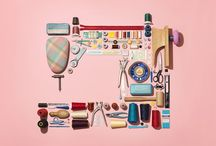 knolling-who knew it had a name?? / by Gina Martin