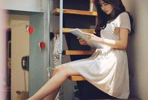 Photograph :: Reading Book