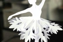 Papír figurák
