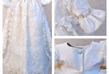 Elena Couture Christening Dresses