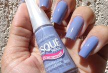 An~♡ / Nail polishes
