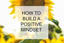 Building a Positive Mindset