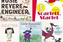 Books to empower our girls