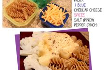 Food / Quick crockpot meals, lots of pasta, and fun kid friendly recipes for a busy teacher!