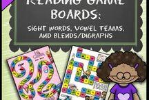 Blends Digraphs Games