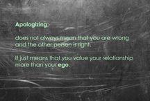 Words of Wisdom / by Alex Blel