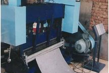 Filter Making Machine Manufacturers / Manufacturer and supplier of wide range of Filter Making Machines that includes Automotive Filter Making Machine, HEPA Filter Making Machine, Gas Turbine Filter Making Machine, Sheet Metal Working Machines, Roller Type Mesh Flattening Machine, Metal Free Filter Manufacturing Machines. Visit our website at:http://www.filtermakingmachine.net