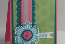 Cardmaking and Papercrafts