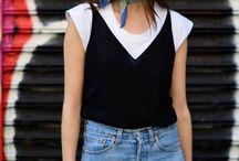 Cose da indossare / NYFW