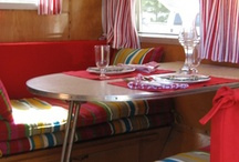 Camper redos....good ideas for when I do one :)