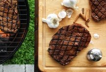 Great Grilling / Get your grill on this summer with these delicious recipes.
