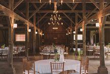Barn weddings / by Melissa Botden