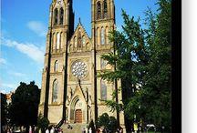 Church Of Saint Ludmila!