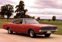 Dodge / Samochody Dodge