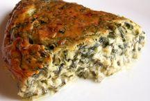 yummy food / by Sue Dalzell-Nicosia