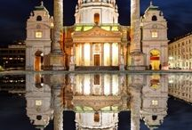 Vienna / Things to do, photos, music, coffee houses, Christmas markets...