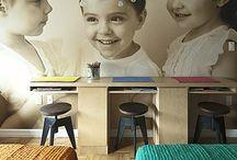 Παιδικά και βρεφικά δωμάτια που θα ζηλέψετε! / Συλλέξαμε τα είκοσι ωραιότερα βρεφικά και παιδικά δωμάτια που βρήκαμε και σας τα παρουσιάζουμε, για να ζηλέψετε κι εσείς μαζί μας!