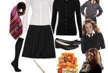 Idée costume Harry potter/Disney/dessin animé