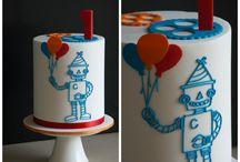 Cakes Cookies & Cupcakes
