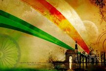Happy Republic Day / Wish you all a very happy Republic Day.