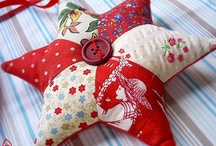 patchwork & quilts ♥ / by Maria Leandro