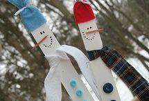 Winter party / by Kristi Kelly