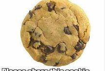 Cookies / COOKIES!!!