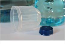 Wyzwanie Upcykling - Plastik