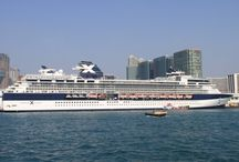 Celebrity Millennium / by Passione Crociere
