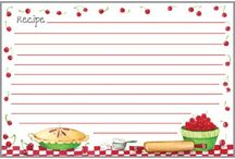 llibreta receptes