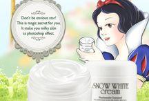 Korean Cosmetic Wishlist