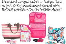 Thirty One Spring 2014 / by Leslie Hayes