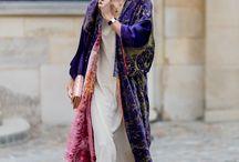 Vestidos patrones