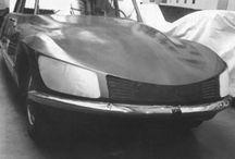 Car designs / proposals