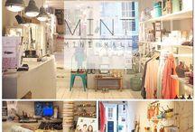 Mint Mini Mall