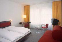 habitación julia / habitación de hotel de una escritora
