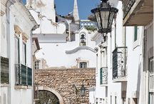 Algarve, Portugal / Destinations, landscapes, attractions, sights and other things relevant to the Algarve region of Portugal. Inspiration for vacations and holidays. Things to see and do.