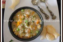 Millet Recipes