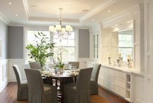 White Kitchen Inspiration! / White Kitchens that we love - Picture Perfect Kitchen Designs