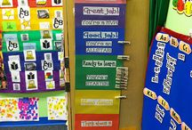 Classroom management / by Heidi Newcomer