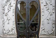 doors... & windows...