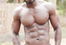 Ghana Hunks